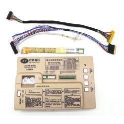 LED / LCD Tester Box