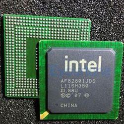 Chipset Intel AF82801JDO / SLG8U