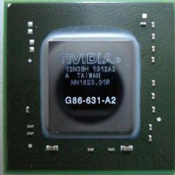 Chipset Nvidea G86-631-A2