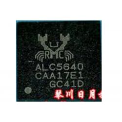 RT ALC5640