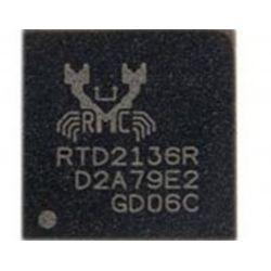 RTD 2136R