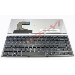 Keyboard Sony Vaio VPC-S VPCS VPC-S111FM PCG-51211L Series - 1-487-786-21 148778621 9Z.N3VSQ.001 Aegd3u00010