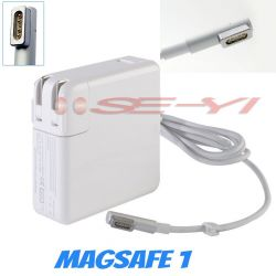 ADAPTOR MAC AIR 18.5v 4.6a (colokan samping)