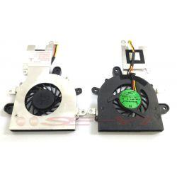 Fan Axioo PJM M1110 CJM W217CU series - * ADDA AB5005UX-R03 DC5V - 0.40A ( 3PIN )