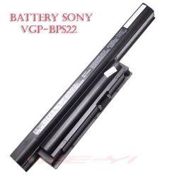 Baterai SONY VGP-BPS22 VGP-BPL22 VGP-BPS22A VGP-BPS22/A BPS22