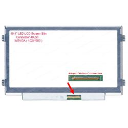 "LED 10.1"" ( B101AW06 ) SLIM"