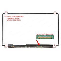 LED 15.6 LP156WHB TLA 1 Slim