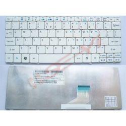 Keyboard Acer Aspire ONE 521 522 532 532H 532G AO532H AO521 AO522 AO533 AOD255 AOD255E AOD260 PUTIH