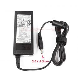 Adaptor Samsung 19V 3.16A 60W 5.5*3.0mm X460 X360 R710 Q70 P35 X053 X11 VM600