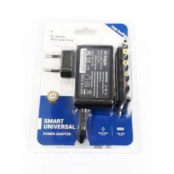 Adaptor Universal 12V 2.5A (6 jenis Jack)
