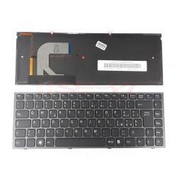 Keyboard Sony Vaio VPC-S VPSC VPC-S111FM VPC-S111FM/S VPC-S13 SERIES