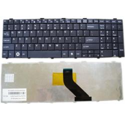 Keyboard FUJITSU Lifebook AH530 AH531 NH751